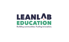 Leanlab Education Logo